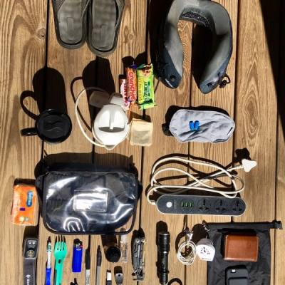 Jim Allen's Guide to Essential Medical Kit and Equipment on Race Across The World