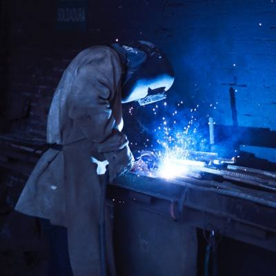 Welding Fume Safety Update
