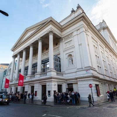 The Royal Opera House loses its appeal against Viola Player