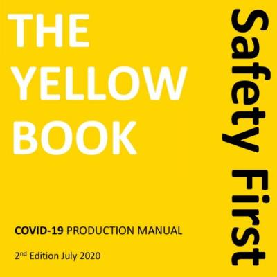 COVID-19 Production Manual - The Yellow Book