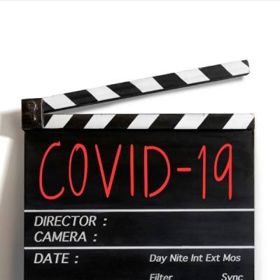 New COVID-19 Guidance for Productions