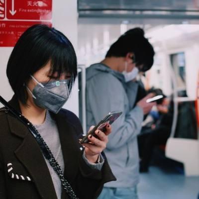 COVID-19 Public Transport - The Risks